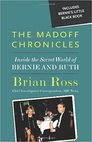 madoff chronicles book
